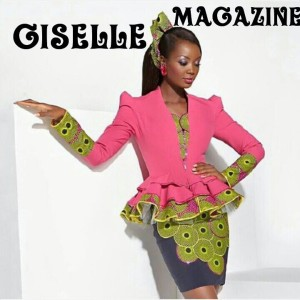 Giselle Magazine Fall Fashion Looks 2015